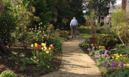 Assisted Living in Handforth