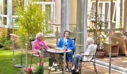 Assisted Living in Wilmslow