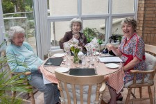 Assisted Living Facilities in Handforth