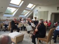 Retirement Homes in Mobberley