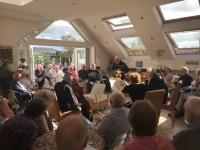 retirement living in Mobberley
