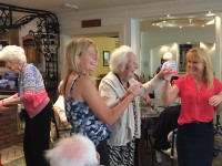 Assisted Living in Woodford