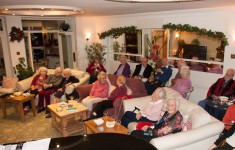 Senior Living Communities in Wilmslow