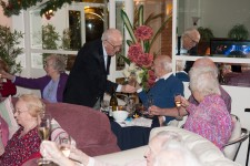 Assisted living in Poynton
