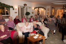 senior living communities in Mobberley