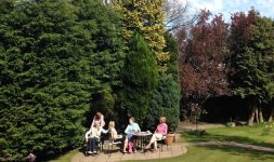 Senior Living Communities in Alderley Edge