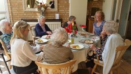 Comfortable Retirement Living in Woodford