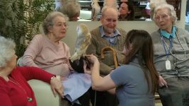 Assisted Living Facilities in Cheadle