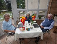 Comfortable Retirement Living in Hazel Grove
