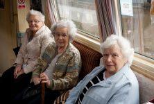 Retirement Living in Heald Green